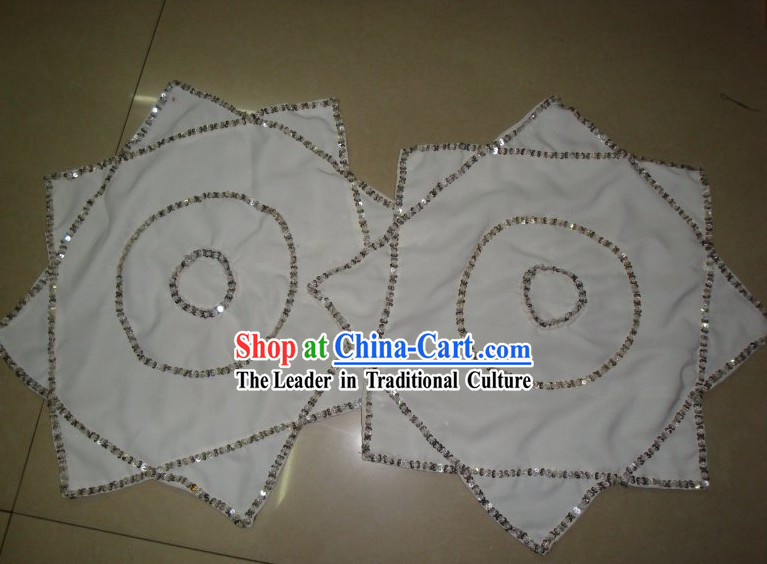 Chinese Dance Handkerchief