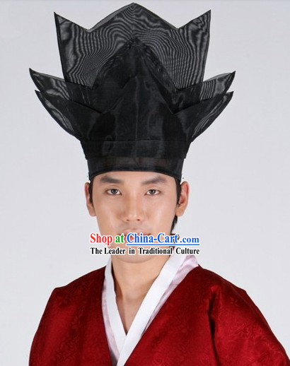Ancient Korean Hat for Men