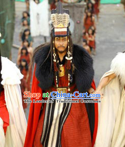 asian heros Ancient