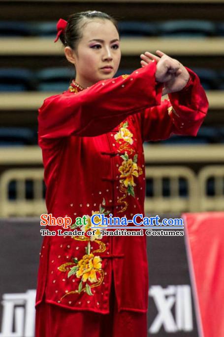 f2e752a3f Tai Chi Swords Taiji Tai Ji Sword Martial Arts Supplies Chi Gong Qi Gong  Kung Fu Kungfu Uniform Clothing Costume Suits Uniforms for Men and Boys