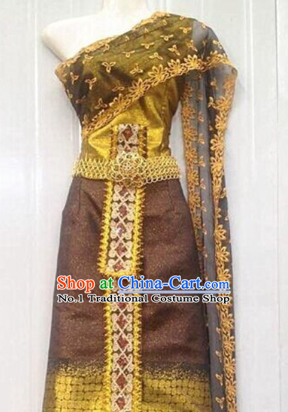 Traditional Thailand Clothing for Women