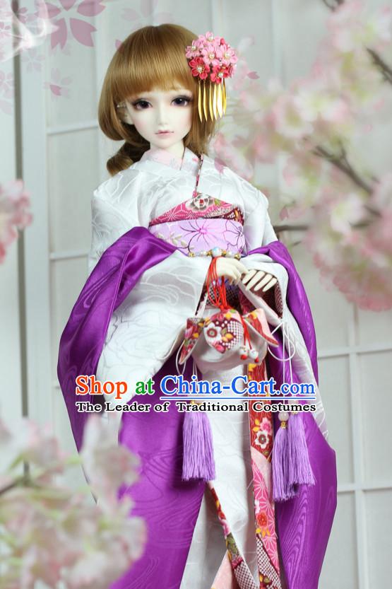 ancient japanese princess kimono